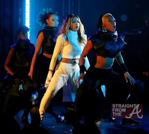 Ciara Myspace Concert SFTA-30