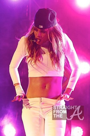 Ciara Myspace Concert SFTA-7