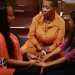 "Can Iyanla Vanzant ""Fix"" Actress Maia Campbell's Life? [SNEAK PEEK VIDEO]"