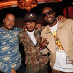"T.I. Hosts Moët Rose Lounge In Miami + ""TroubleMan"" Album Art… [PHOTOS]"