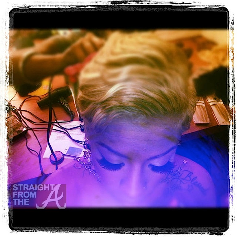 Keyshia cole nude uncensored, bbw strapon fucking guy