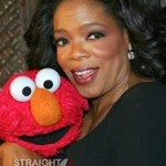 Oprah Elmo