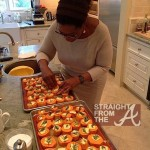 Oprah Thanksgiving 2012