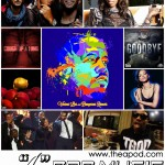"The ""A"" Pod – New Music & Videos From Big Boi, Ludacris, Alicia Keys, Juicy J, 2 Chainz & More…"