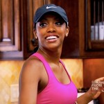 Porsha Williams Stewart Teeth SFTA