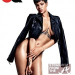 Rihanna Goes Nude For GQ + Explains What She Sees When She Looks At Her Pics… [PHOTOS]