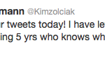 Zolciak Tweet