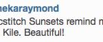 Tameka Raymond Tweet