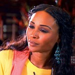 Cynthia Bailey Side-eye