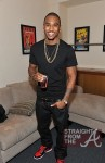 Trey Songz in the GREY GOOSE Cherry Noir VIP Bar at the Trey Songz Chapter V Tour - Atlanta (2)