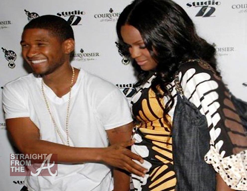 Usher-and-Tameka-Foster-357×480