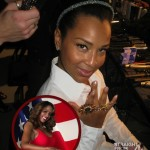 Lisa Raye Counters Former Co-Star Stacey Dash's Political Endorsement… [PHOTOS]