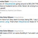 keyshia cole tweets 2