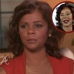 Translation Please! Lark Voorhies Discusses Mental Health Rumors… (VIDEO)