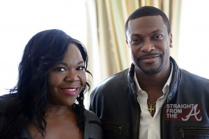 michelle atlien brown chris tucker 4