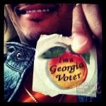 t.i. votes georgia 2012 election