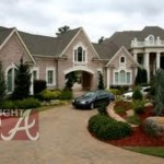 Andruw Jones House