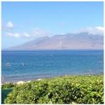 Brandy in Hawaii 2012