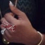 Brandy Engagement Ring Closeup 2012