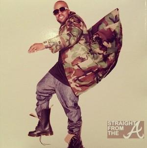 Big Boi Tip Ludacris In Da A SFTA-11