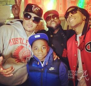 Big Boi Tip Ludacris In Da A SFTA-3