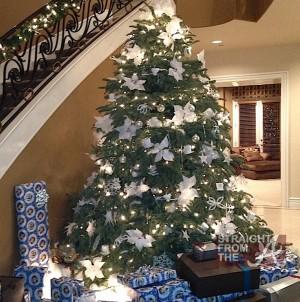 Brandy Christmas Tree