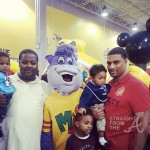 Dallas Xavier Barrino 1st Birthday Party SFTA-13