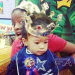 Dallas Xavier Barrino 1st Birthday Party SFTA-3