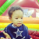 Dallas Xavier Barrino 1st Birthday Party SFTA-8