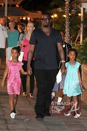 Diddy and Kids Shop 122612-10
