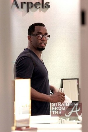 Diddy and Kids Shop 122612-3
