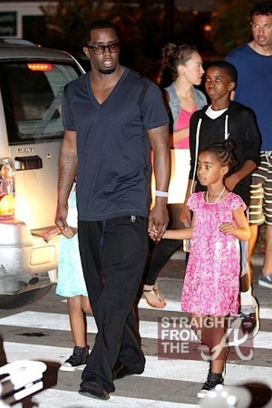 Diddy and Kids Shop 122612-8