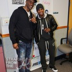NE-YO- MAYOR KASSIM REED-Deon Grant  6th Annual Giving Tour5 - CME 3000-XL