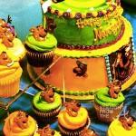 Naviyd Raymond 4th Birthday 2012-10