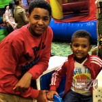Naviyd Raymond 4th Birthday 2012-6