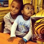 Naviyd Raymond 4th Birthday 2012-8
