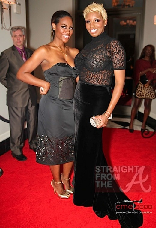NeNe Leakes 2012 XMAS Party 12 - CME 3000