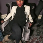 NeNe Leakes 2012 XMAS Party 3 - CME 3000