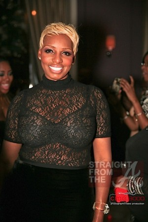 NeNe Leakes 2012 XMAS Party 6 - CME 3000