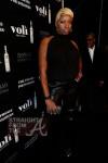 NeNe Leakes Voli Light Vodka Holiday Party 2012 - 3