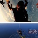 Usher Skydiving Dubai