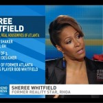 Sheree Whitfield on HLN 2