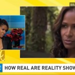 Sheree Whitfield on HLN 7
