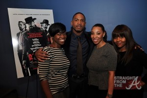 Stevie J - 135th St Agency