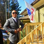 "T.I. & Tiny's 'Give Like A King"" Foundation Houses Homeless U.S. Veterans… [PHOTOS + VIDEO]"