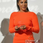 Toni Braxton - Lupus LA 10th Anniversary Hollywood Bag Ladies Luncheon-6