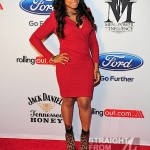 Tyson Beckford & Toya Wright Host 'Men of Power & Influence' Event… [PHOTOS]