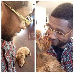 Usher Raymond SFTA 3