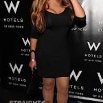 Wendy Williams WLOVE Hangover Ball 112812-2