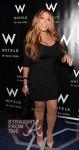 Wendy Williams WLOVE Hangover Ball 112812-4